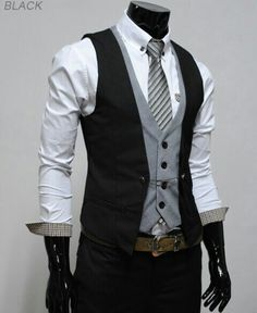 Classy Church Outfit for guys