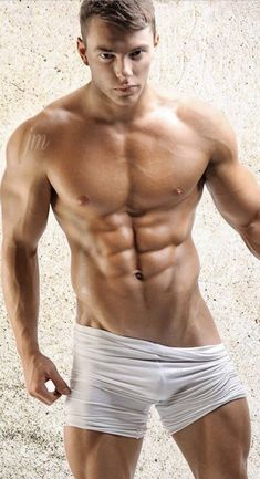 Blond Guys, Jungs In Shorts, Muscle Hunks, Hommes Sexy, Hot Hunks, Muscular Men, Shirtless Men, Male Physique, Male Beauty