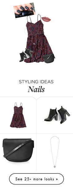 """""""Untitled"""" by iambobthequeen on Polyvore featuring Abercrombie & Fitch, Topshop, SWEET MANGO and Dorothy Perkins"""