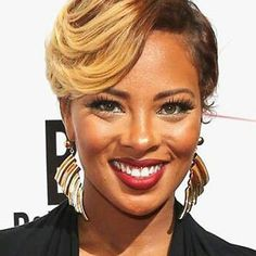 Top 25 Beautiful Black Female Celebrities