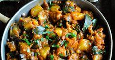 Tasty, cheap and easy vegan recipes by Sandra Vungi