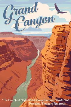 Steve Thomas - Grand Canyon