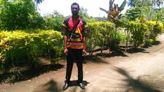 PNG_Madang Province _Rivo_FourSquare premises