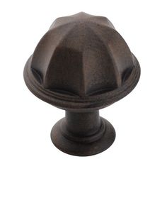 "View the Amerock BP53035 1"" Diameter Designer Cabinet Knob from the Eydon Collection at PullsDirect.com."