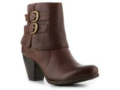 #brown #boots