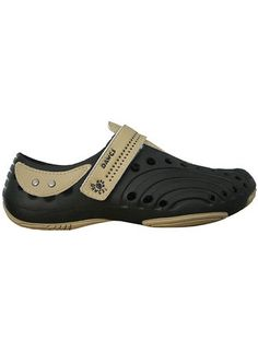 Got these in pink and black. They were deeply discounted. Trying them out as knockabouts for gardening und so weiter... U.S.A. Dawgs™ Women's Spirit from www.amerimark.com.