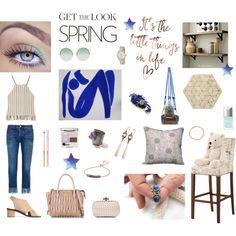A fashion look from February 2017 by xena-style featuring Miguelina, 3x1, All Tomorrow's Parties, Miu Miu, Bottega Veneta, Monica Vinader, Coach, Cielle London,...