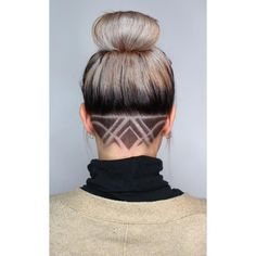 4 Undercut Hair Inspirations | ISA Professional