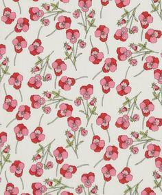 Liberty Art Fabrics Ros B Tana Lawn Cotton