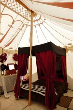 Best Tent Camping Design Ideas11