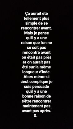 Tellement vrai❤❤❤❤ Bad Mood, Business Inspiration, Dire, Just Love, Cool Words, Flirting, Breakup, Quotations, Affirmations