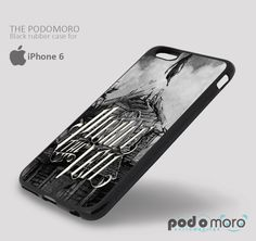 Pierce The Veil for iPhone 4/4S, iPhone 5/5S, iPhone 5c, iPhone 6, iPhone 6 Plus, iPod 4, iPod 5, Samsung Galaxy S3, Galaxy S4, Galaxy S5, Galaxy S6, Samsung Galaxy Note 3, Galaxy Note 4, Phone Case