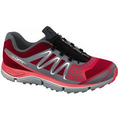 Salomon Women's XR Crossmax 2 Trail Running Shoe #runningshoes
