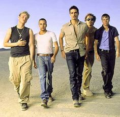Backstreet Boys - ill never break your heart with lyrics -------- 1999