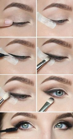 Majestic 21 Best Eyeshadow Basics Everyone Should Know https://fazhion.co/2018/12/21/21-best-eyeshadow-basics-everyone-should-know/ Unfortunately, eyeshadow may be one of the toughest makeup products to use and master. Cut crease eyeshadow is among the current key eye makeup trends...