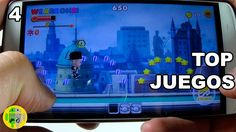 Mejores juegos Android TOP 4