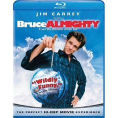 2003 - Bruce Almighty