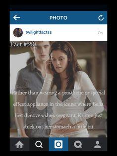 Twilight Facts #350