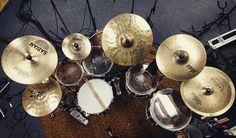 @rasmusulleryd  #drumsview#drums#drumkit#drumset#percussion#drummer#percussionist#musician#drumstick#drum#drumming#drumlife#drumslife#drumporn#drumstagram#cymbals#drumsticks#lovedrums#instaview#art#rhythm#tempo#view#music#drumfam#instadrums#drumsfromabove#drumsetup by drumsview