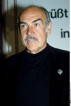 Sean Connery (schottischer Schauspieler) 00485827