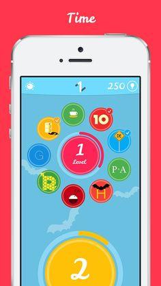Rebus zone iOS App