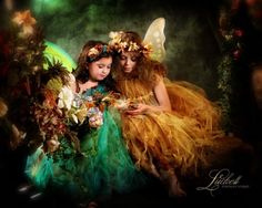 Enchanted Fairy Ware by MeadowLion1120 on Etsy, 10% off for pinterest fans.....add coupon code pin10