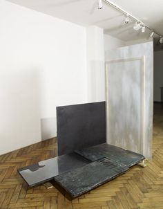Cristian Andersen . room of your own/the world belongs to me, so I paint, 2009