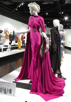 American Horror Story: Hotel Lady Gaga Countess gown
