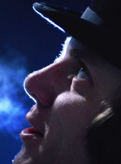 Malcolm McDowell in A Clockwork Orange (1971)