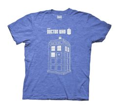 Doctor Who Linear TARDIS     T-Shirt - Classic, timeless (har har) time traveling fashion. #tees #drwho #timelord #wibblywobbly