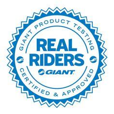 giant real riders | Giant Real Riders - 12 places up for grabs! - News & Reviews | Giant ...