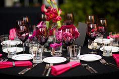 Pink, Wedding, Black, Denise paul
