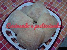 Cucinando e Pasticciando: Foccaccine di semola