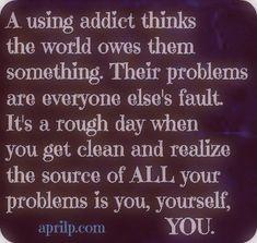 (3) Twitter Nicotine Addiction, Addiction Help, Addiction Alcohol, Sobriety Quotes, Abuse Quotes, Addiction Recovery Quotes, Love Addiction Quotes, Recovering Addict