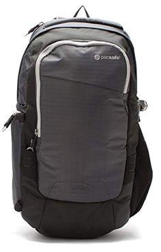 a67cda99f44ae Pacsafe Camsafe Venture V16 Camera Slingpack (One Size