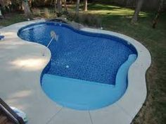 Delightful Image Result For Inground Vinyl Liner Pools
