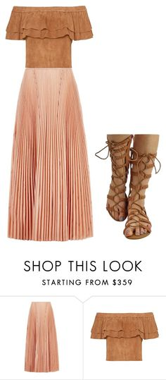 """"""",,,,"""" by mbaileydesigns on Polyvore featuring Cédric Charlier"""