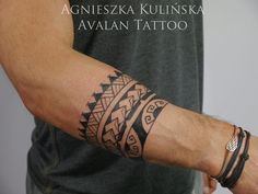 19554999_1869666309966674_7634036827286017743_n.jpg (960×720) #maoritattoosbracelet