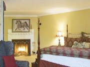 Atlantean Cottage Bar Harbor Maine bed and breakfast or weekly rental cottage for six