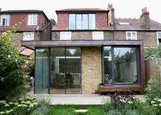 Minimal Windows: Einzelansicht/Großbritannien/Projekte-Keller AG