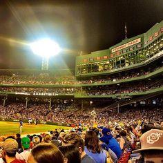 Boston Usa, Red Sox Baseball, Visitors Bureau, Fenway Park, Summer Feeling, Late Summer, Feels, Vacation, Detail