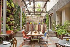 Talula's Garden in Philadelphia : Remodelista