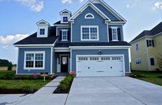 4 Bedroom Home for Sale in Virginia Beach #bishardhomes #ashvillepark