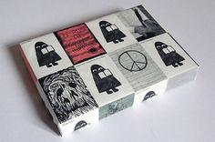 ZINE BOX