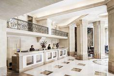 Majestic Hotel - Barcelona Lobby