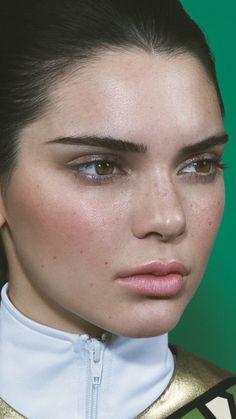 Natural makeup on ken  Pinterest ~ nahizzle9