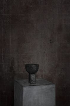 Product photography of Sofie Østerby SACRA, bronze and cement castings, for Studio Oliver Gustav.