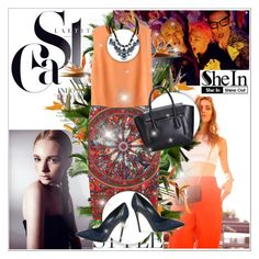 """SheIn VI/8"" by amra-softic ❤ liked on Polyvore featuring moda i shein"