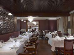 Pera Palace Heotel, Jumeirah, Istanbul - Agatha Restaurant