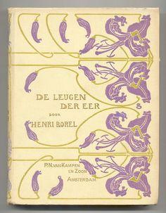 Cover design: Annie Sipkema, 1903